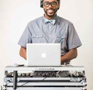 DJ Artistic is a 5 Time Best Club DJ Nominee & 2014 Winner San Diego Best Club DJ