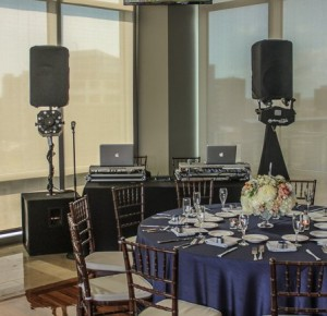 Complete sound systems for all occasions.