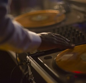 San Diego's Best DJ brings the night club feel to any event.