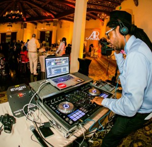 DJ Artistic Focused On Bringing You A Good Time