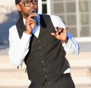 Wedding coordination and Master of Ceremony, DJ Artistic