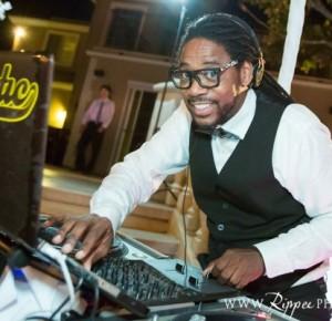 DJ Artistic Provides 5 Star Service