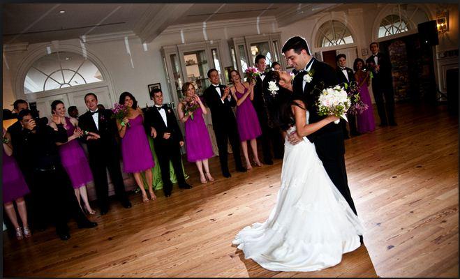 best-wedding-first-dance-songs