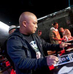 DJ Qoolee Kid